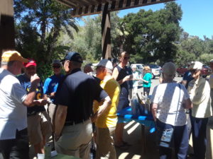 USNAAA Santa Barbara Chapter 2021 Picnic is scheduled for August 21, 2021